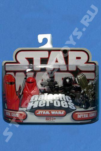 Nerf Star Wars First Order Heavy Gunner Deluxe Blaster